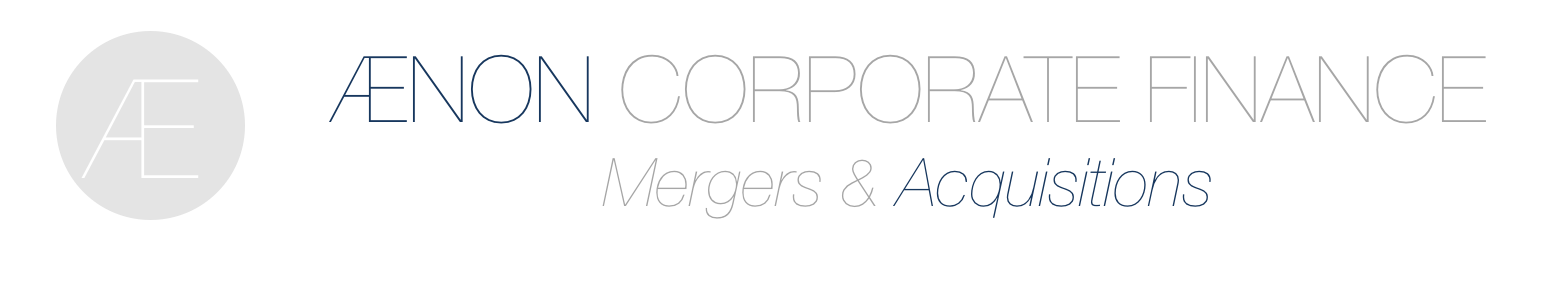 Ænon Corporate Finance -  Independent Mergers & Acquisitions advisory firm