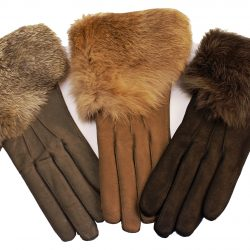 Gants d'exception
