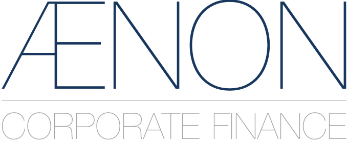Ænon Corporate Finance - International Independent Investment Bank